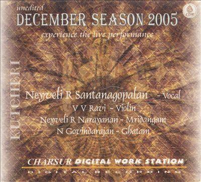 December Season 2005