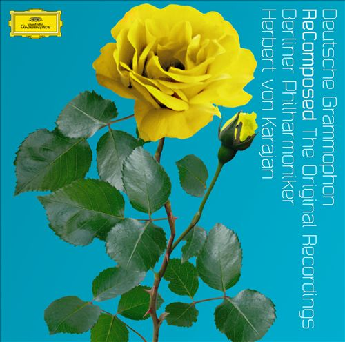 ReComposed: The Original Recordings