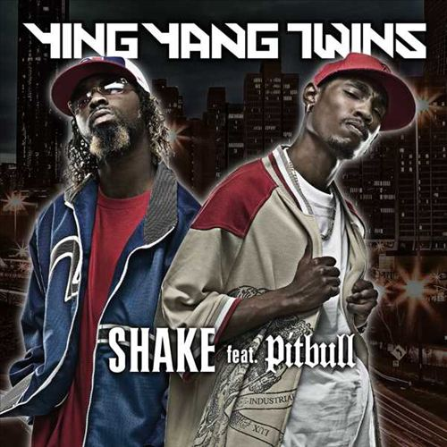 Shake/Shake Remix