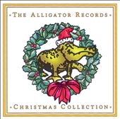 The Alligator Records Christmas Collection