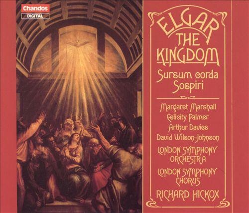 Elgar: The Kingdom