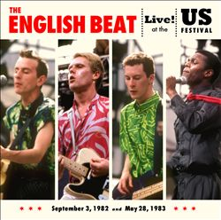Live! at the US Festival '82 & '83