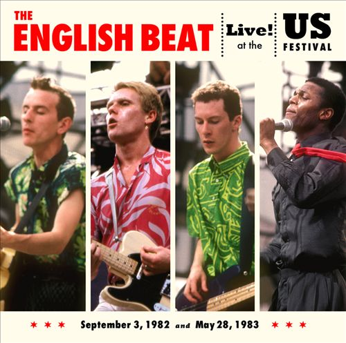 Live! at the US Festival: September 3, 1982 & May 28, 1983