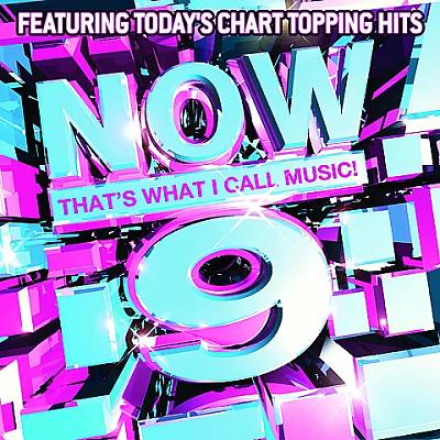 Now That's What I Call Music! 9