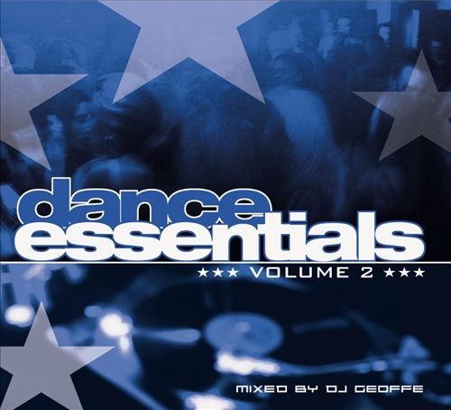 Dance Essentials, Vol. 2