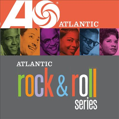Atlantic Rock & Roll Series