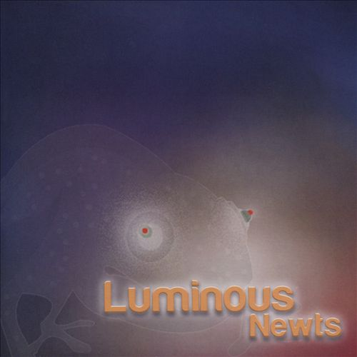Luminous Newts