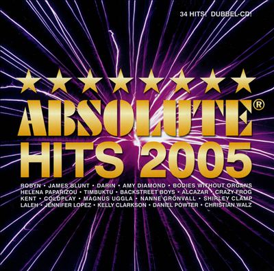 Absolute Hits 2005