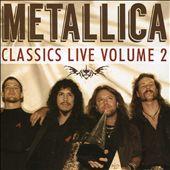 Classics Live, Vol. 2