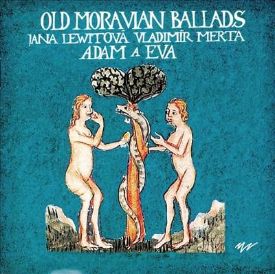 Old Moravian Ballads