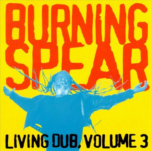 Living Dub, Vol. 3
