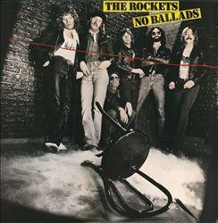 No Ballads