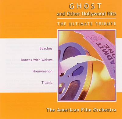 Ghost and Other Hollywood Hits