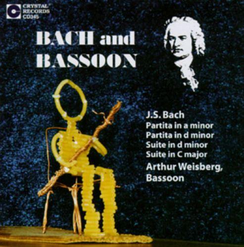 Bach and Bassoon