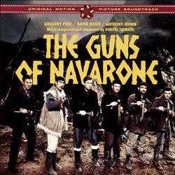 The Guns of Navarone [Original Soundtrack]