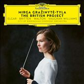 The British Project: Elgar,…