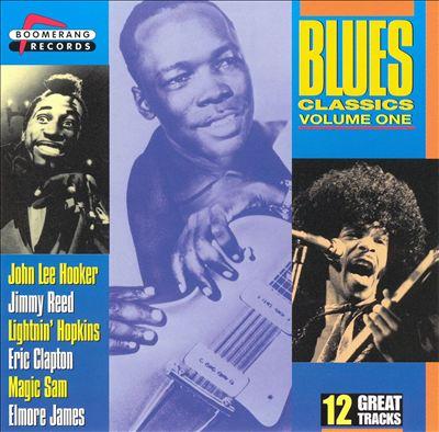 Blues Classics, Vol. 1