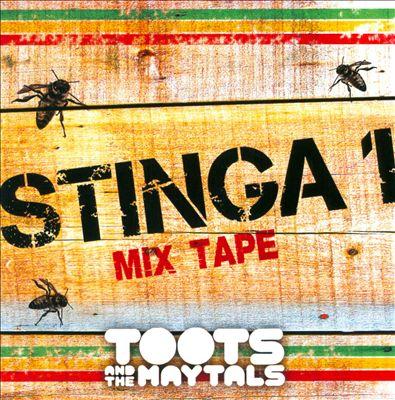 Stinga 1: Mix Tape