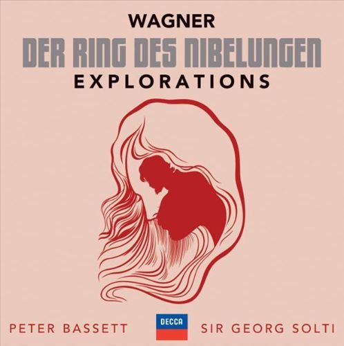 Wagner: Der Ring Des Nibelungen - Explorations