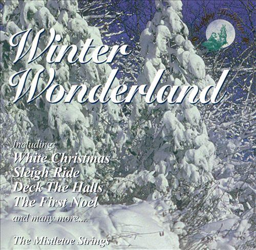 Winter Wonderland [Happy Holidays]