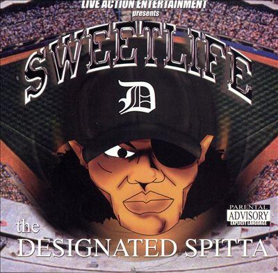 The Designated Spitta