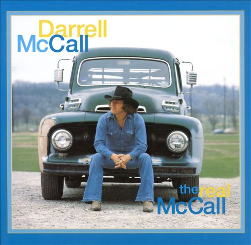 Real McCall