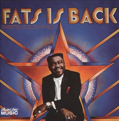 Fats Is Back