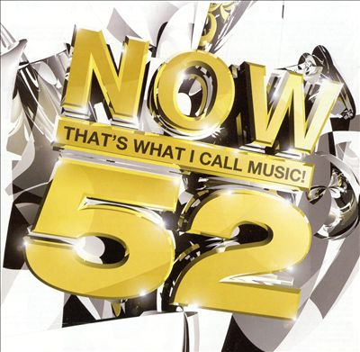 Now That's What I Call Music! 52 [UK]