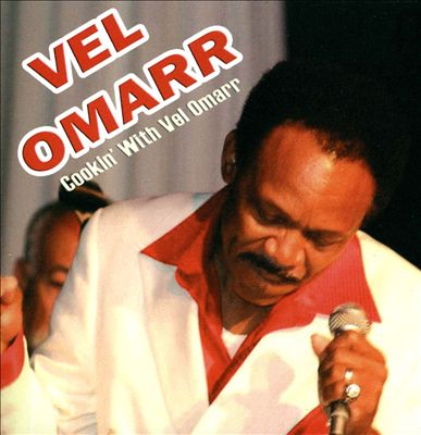 Cookin' with Vel Omarr