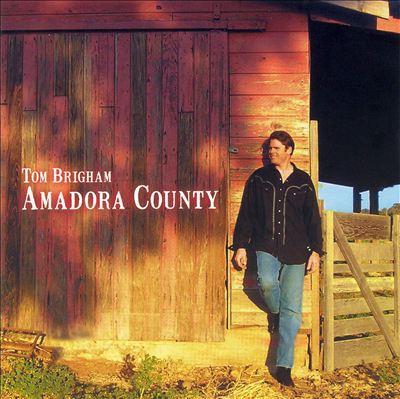 Amadora County