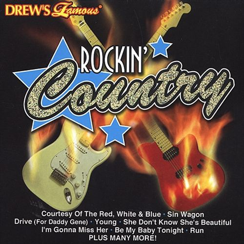 Drew's Famous Rockin Country