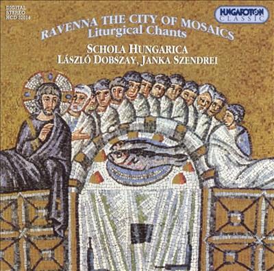 Ravenna the City of Mosaics
