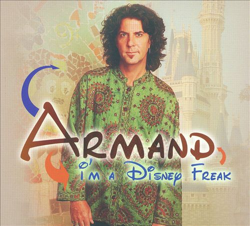 I'm a Disney Freak