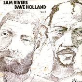Sam Rivers/Dave Holland, Vol. 2