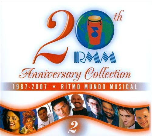 RMM 20th Anniversary Collection, Vol. 2