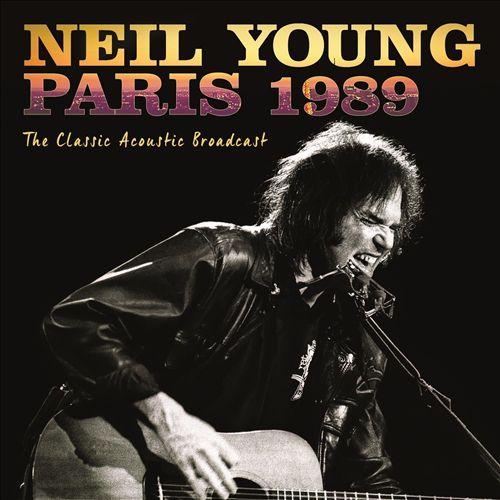 Paris 1989