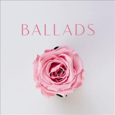Ballads [Rhino]