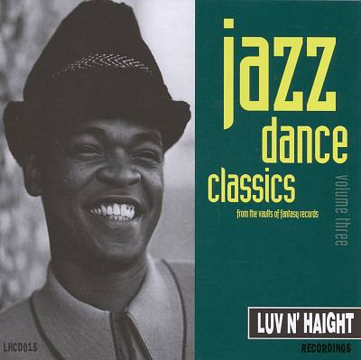 Jazz Dance Classics, Vol. 3