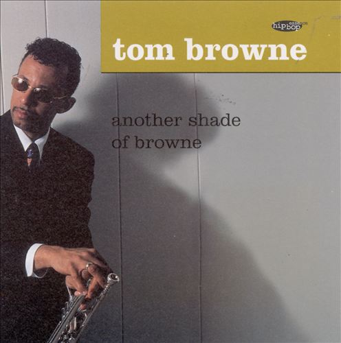 Another Shade of Browne