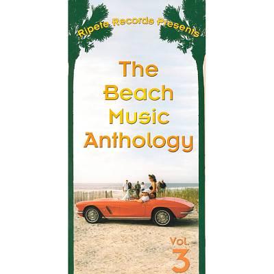 Beach Music Anthology, Vol. 3