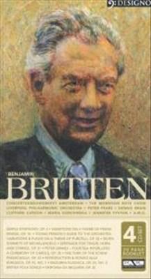 Benjamin Britten [Germany]