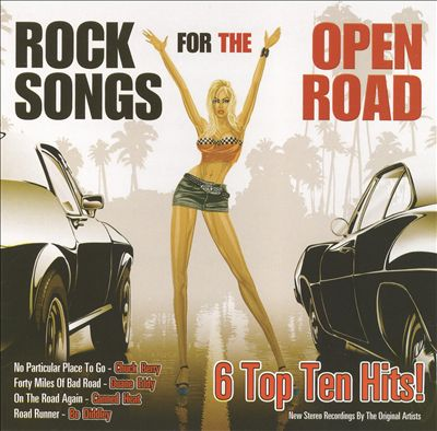 Rock Songs for the Open Road
