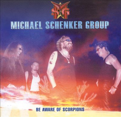 Be Aware of Scorpions