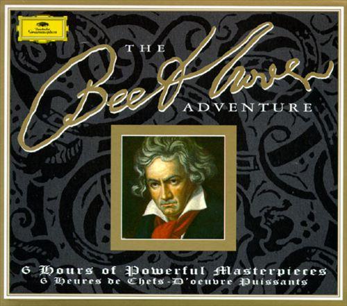 The Beethoven Adventure