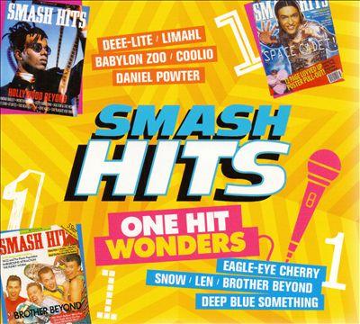 Smash Hits One Hit Wonders