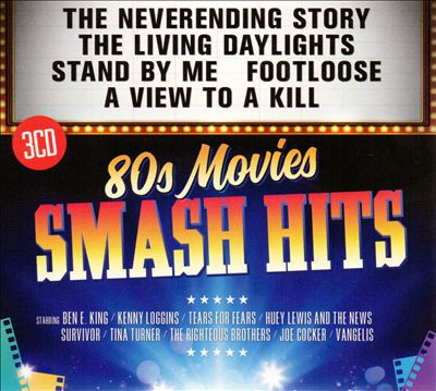 Smash Hits: '80s Movies