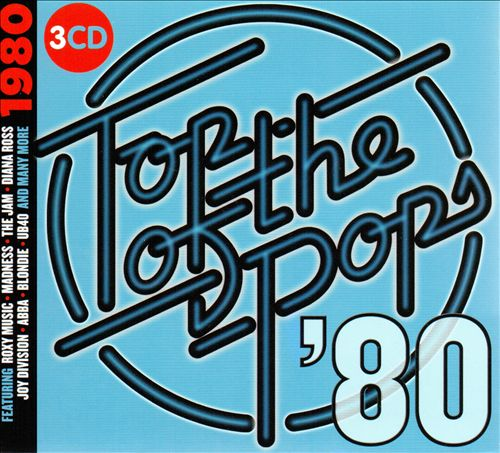 Top of the Pops 1980 [Spectrum]