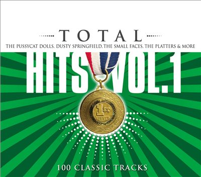 Total Hits, Vol. 1