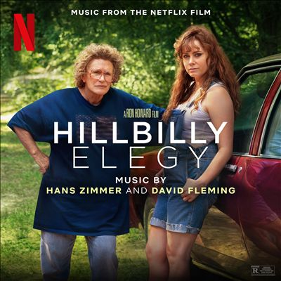 Hillbilly Elegy [Original Motion Picture Soundtrack]