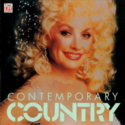 Contemporary Country: The Early '80s